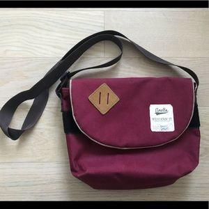 😍2/$30 Anello mini flap messenger bag